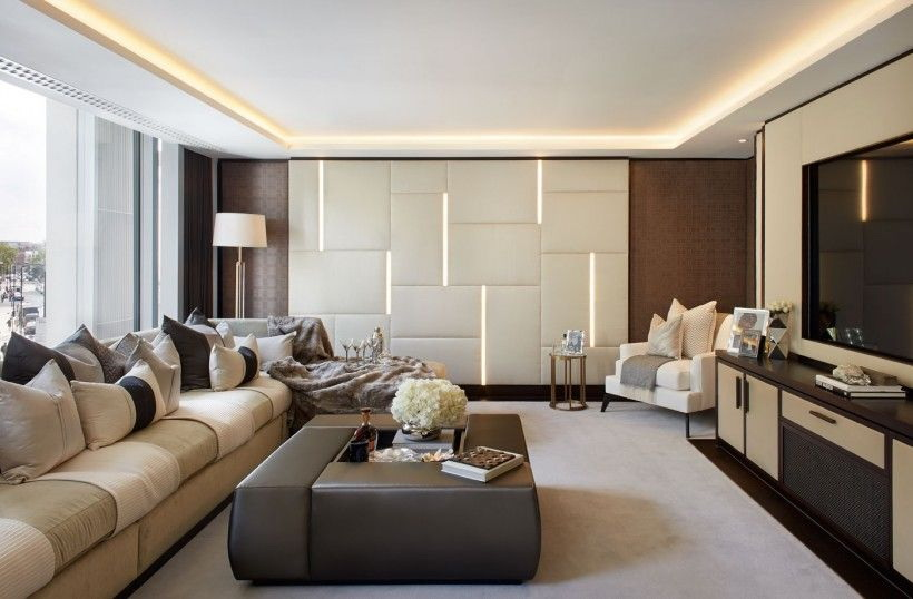 Reka bentuk ringkas - minimalism
