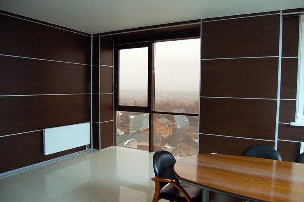 Dayanıklı ve sağlam duvar panelleri