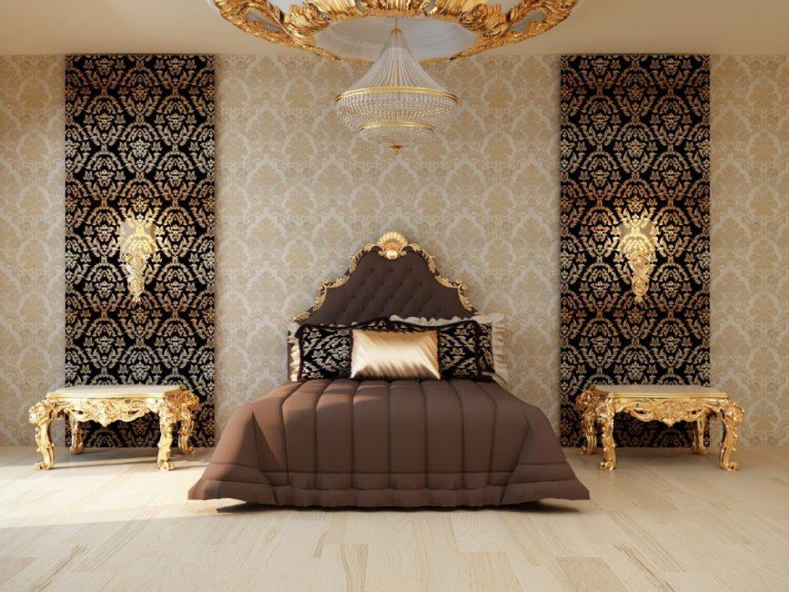 Yatak odası iç perdelik kumaş