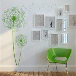 Dokumasız altlıkta vinil duvar kağıdı (240 + Fotoğraf): basit seçeneklerden 3D baskıya