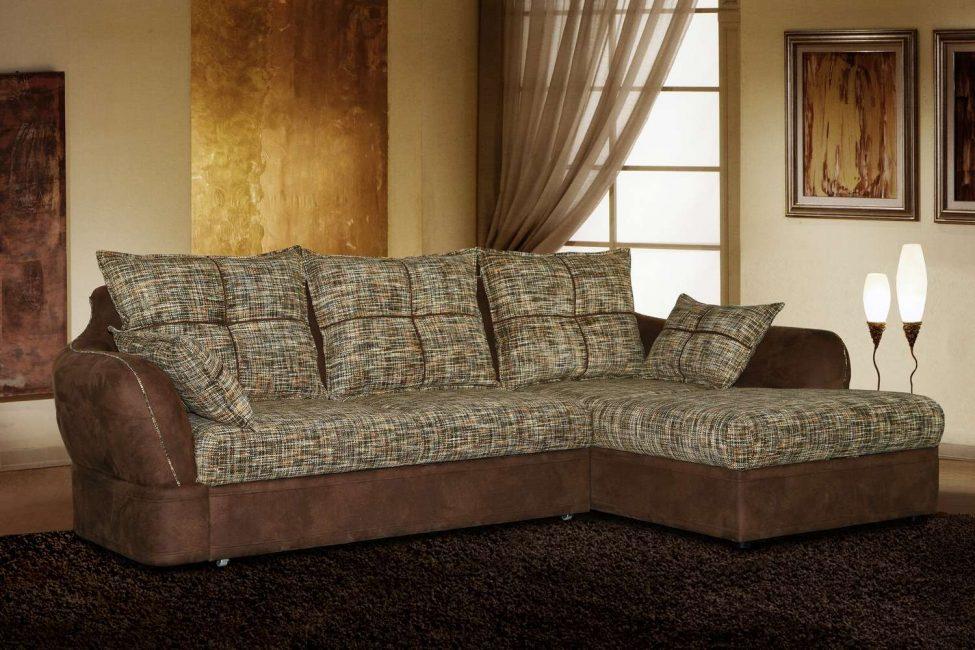 Perabot dalam gaya eko