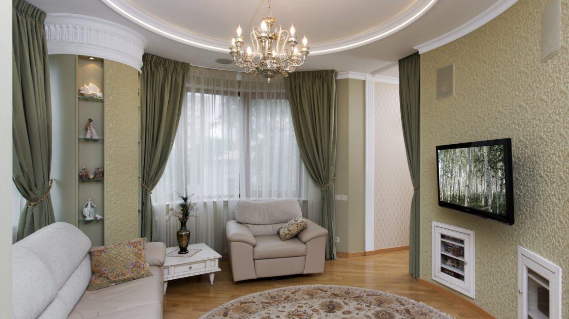 Klasik mobilyalar