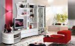 Modern tarzda oturma odası mobilyaları (115+ Fotoğraf): Şık bir tasarım oluşturmak için bilmeniz gereken her şey