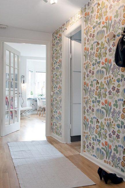 Wallpaper tema herba