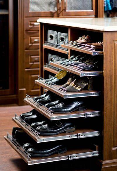 Ayakkabılarla ilgili problem çözüldü