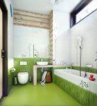 Küçük banyo, tuvalet ile birleştirilmiştir (50+ Fotoğraf): 12 farklı mekan düzeltme yöntemi