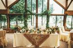 Düğün salonu dekorasyonu (175+ Fotoğraf): İlk önce dikkat edilmesi gereken detaylar