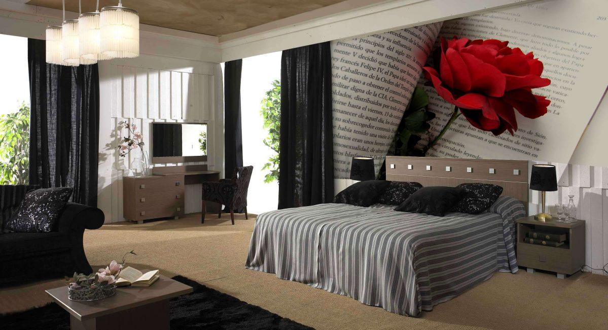 Membuat bilik tidur lebih selesa dan selesa