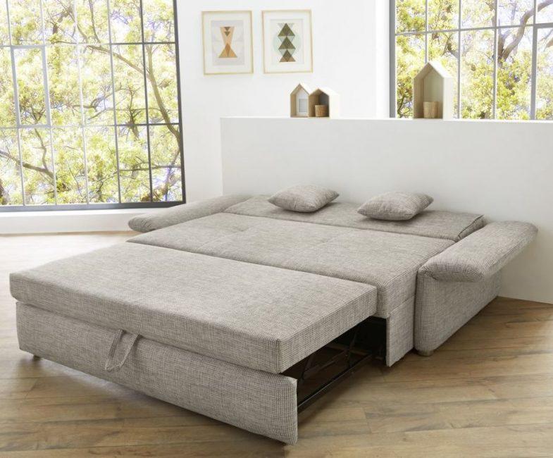 2. uyku yatağı, ortakların ağırlığındaki bir farklılığa tepki vermemelidir
