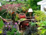 Bahçe için peyzaj kendin yap (185+ Fotoğraf). Bilmeniz gereken stiller