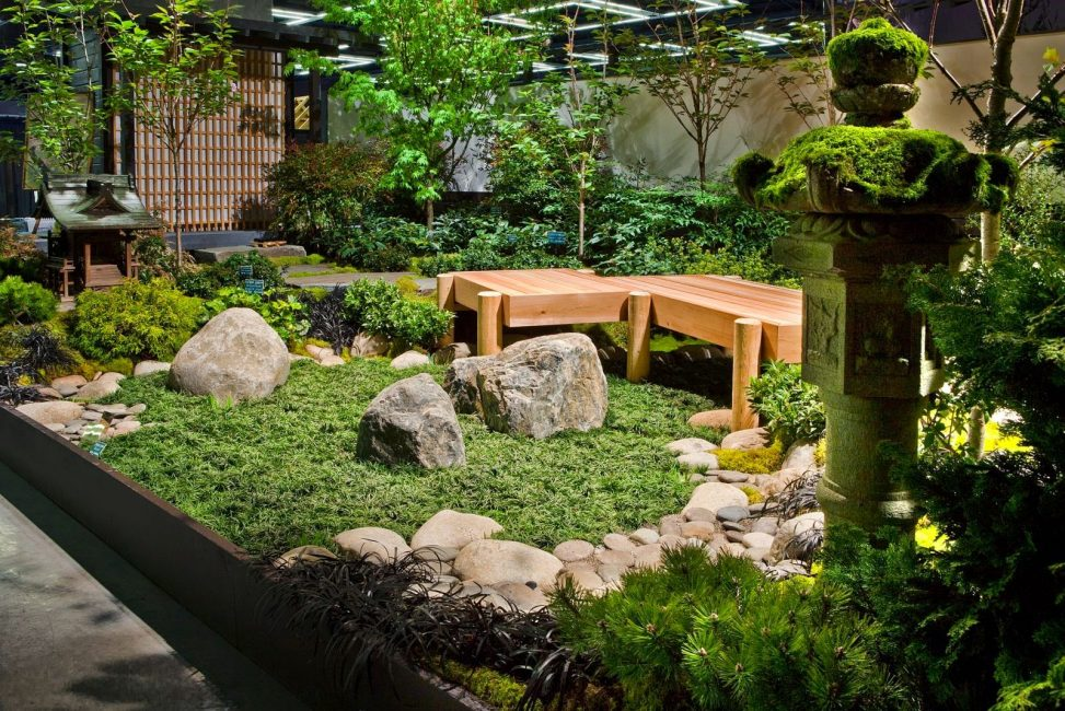 Batu dianggap sifat alam semula jadi tertinggi oleh orang Jepun