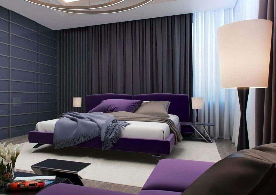 Lightproof sangat sesuai untuk bilik tidur