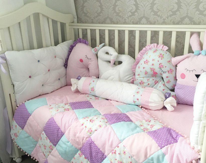 Rahat bir uyku için yumuşak yatak