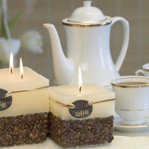 Bagaimana membuat lilin dengan tangan anda sendiri di rumah? Bengkel yang menarik (155+ Foto)