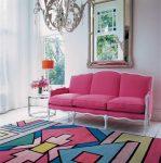 Katta Güzel Halılar: Modern bir iç tasarımda 230+ Moda Tasarımları