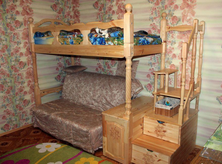 Keindahan dan praktikal perabot