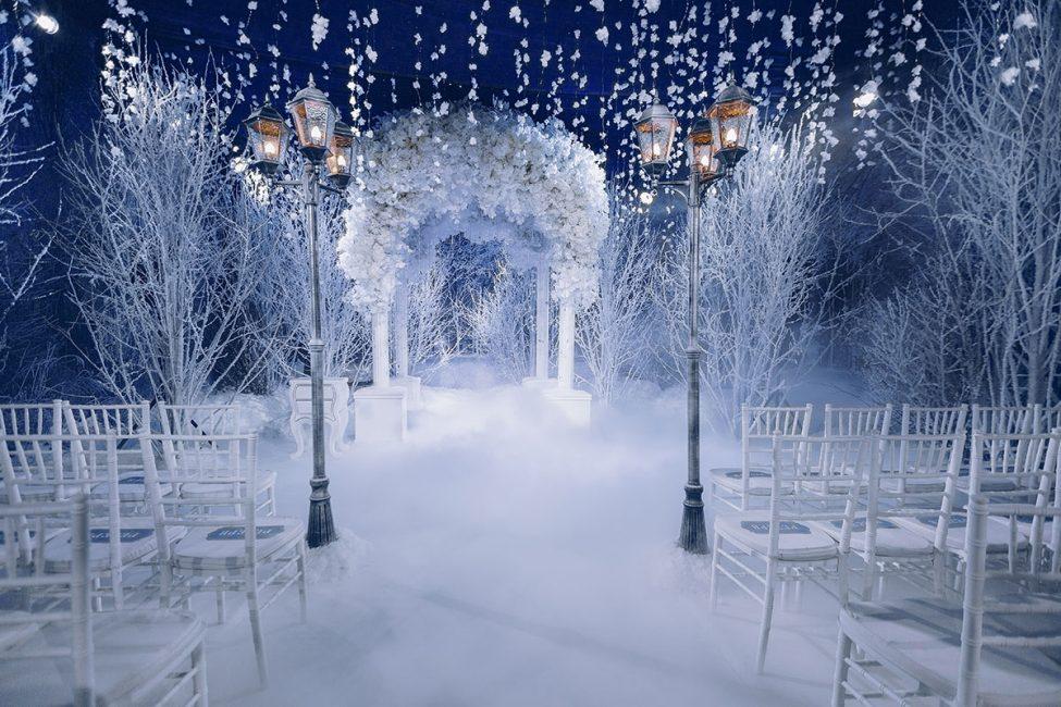 Kisah musim sejuk pada bila-bila masa sepanjang tahun