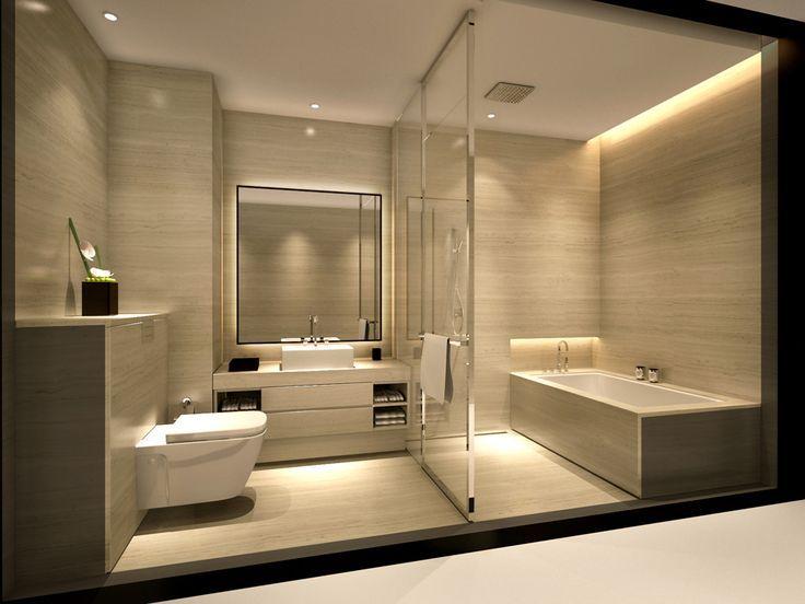 Panel bilik mandi lembap