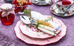 Meja Teknologi Untuk Makan Malam - Mengurus orang yang disayangi (225+ Foto)