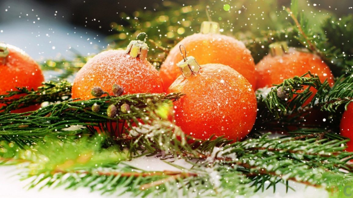 Hiaskan mandarin oren oren
