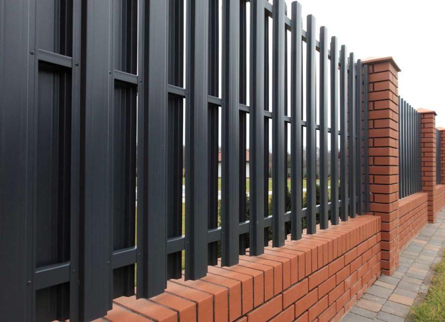 Keupayaan untuk membuat pagar yang sangat indah