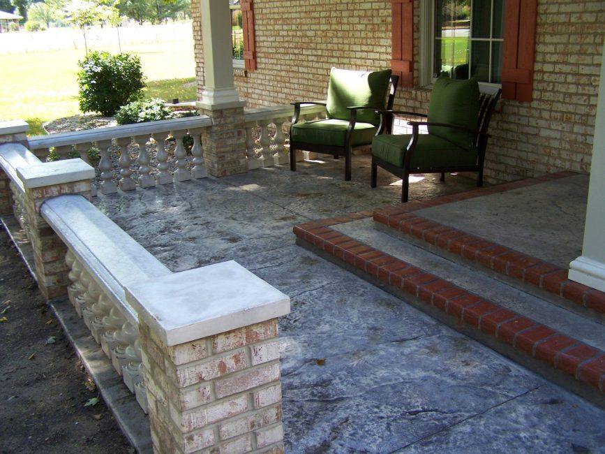 Pembinaan konkrit - pilihan termurah dan serba boleh
