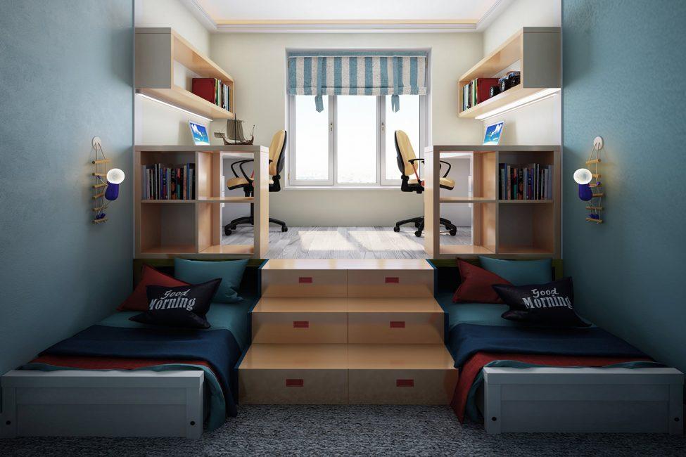Furniture complex