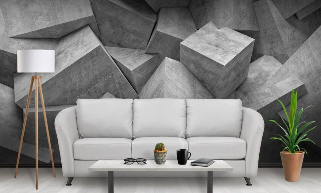 Dans le style du minimalisme