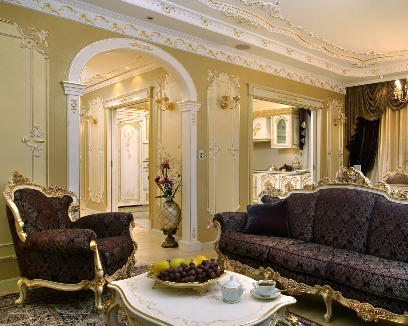 Perabot harus selesa dan nyaman.
