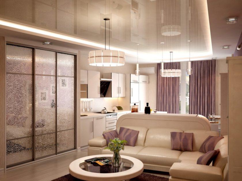 Studio pangsapuri 40m2