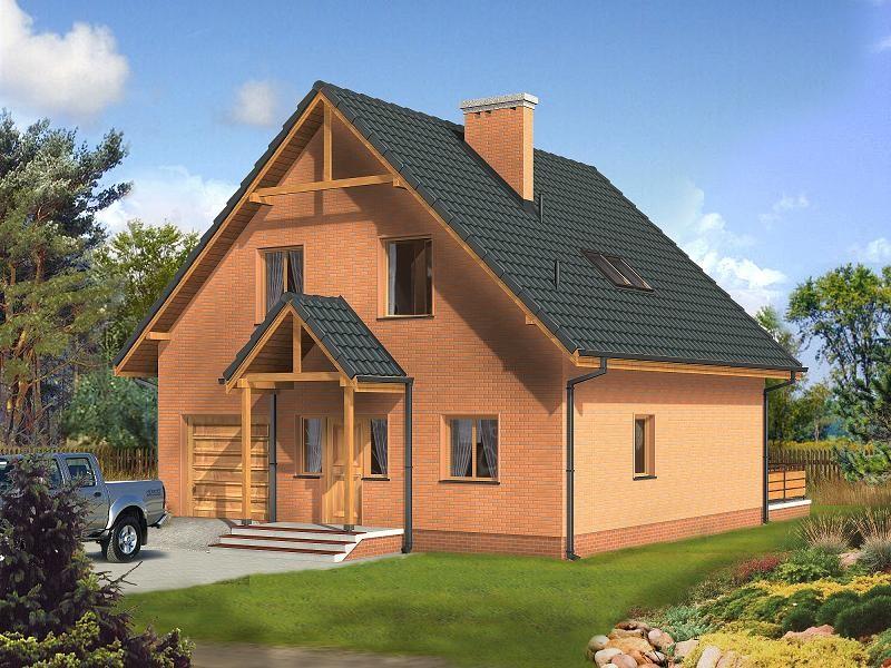Projek rumah 8x8