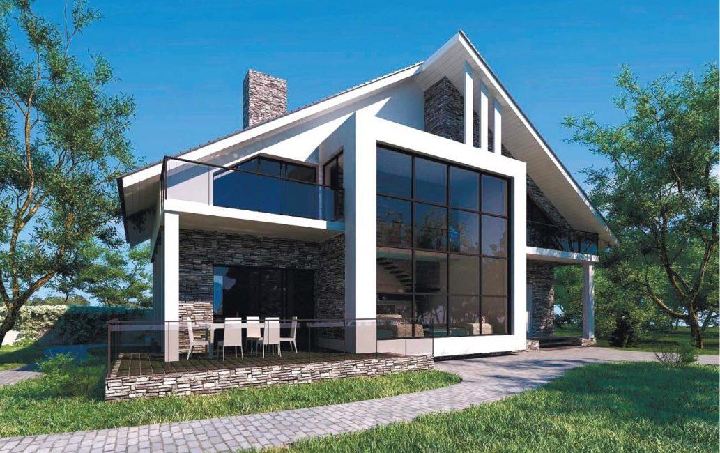 Köpük betonun özellikleri hızlı ve verimli bir şekilde inşa etmenizi sağlar.