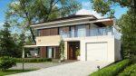 거품 콘크리트 블록에서 175+ 사진 주택 프로젝트, 또는 어떻게 신속하게 꿈을 쌓을 수 있습니까?
