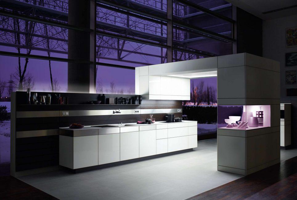 La cucina non è più solo una stanza di cottura.