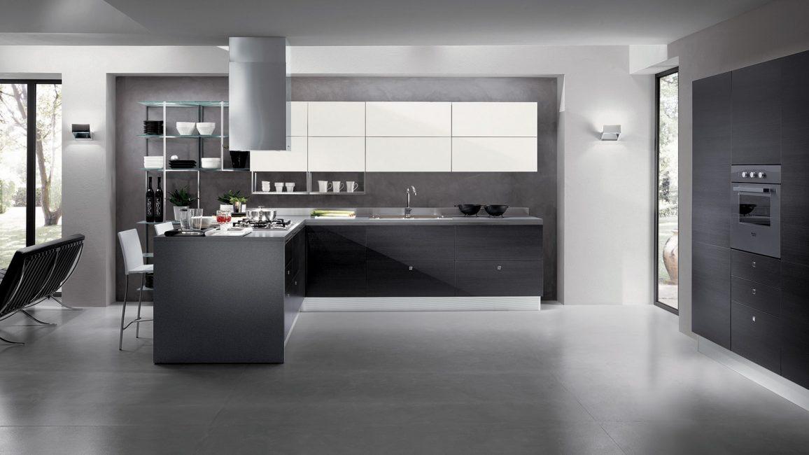In tali elettrodomestici da cucina sono tecnologicamente avanzati, alla moda e costosi