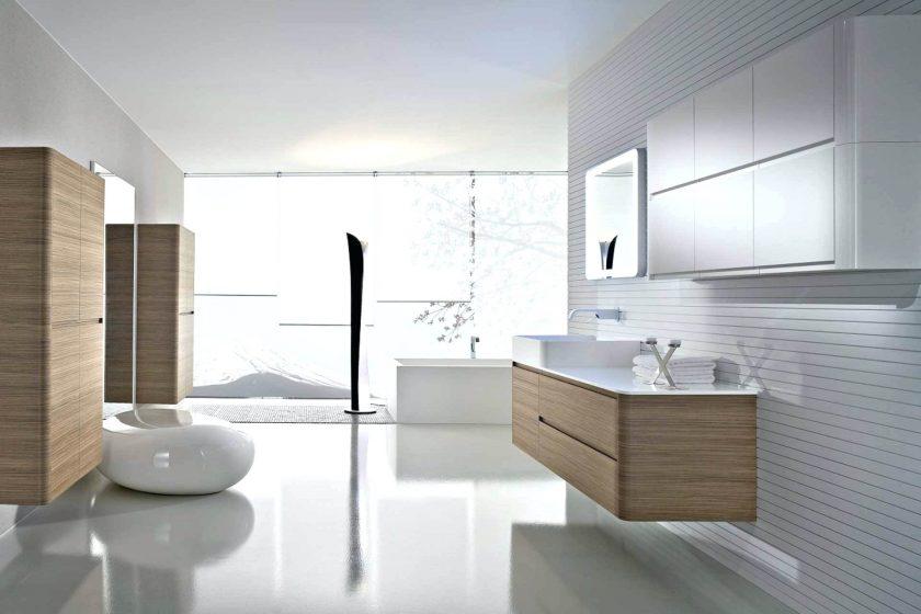 Pilihan bilik mandi yang enak