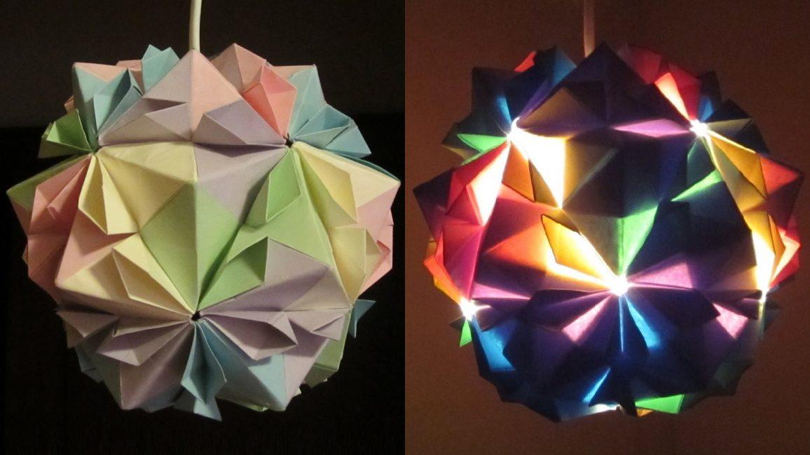 Orijinal top lambası