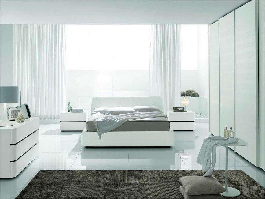 Estetik yang mengejutkan di rumah anda