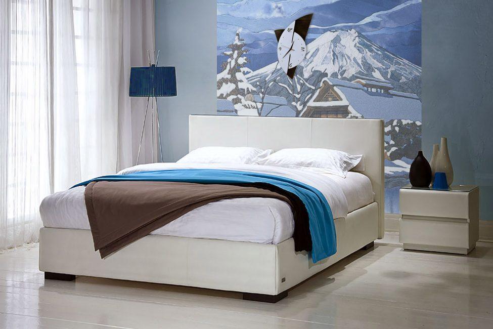 Yatak boyutunu seçerken, rahat bir uyku için seçeneklerinizi düşünün.