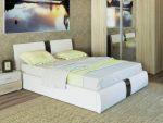 Bagaimana untuk memilih katil double dengan mekanisme mengangkat? Model Terbaik untuk Reka Bentuk dan Kemudahan
