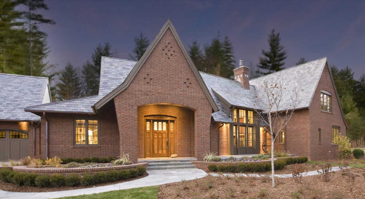 Masa yang diuji, bahan ini boleh mengubah perumahan menjadi harta pusaka keluarga.