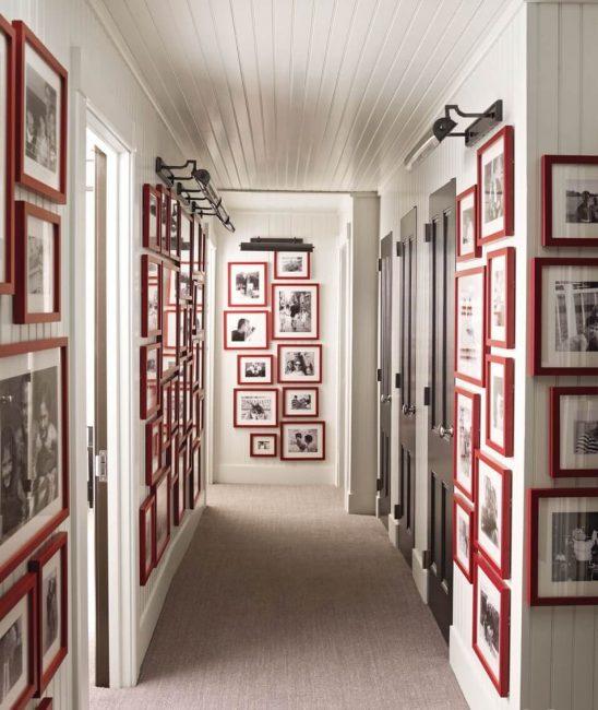 Galeri dengan foto kelihatan hebat