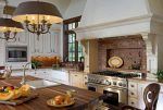 Pilihan Reka Bentuk Dapur