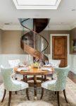290+ Özel bir evde (ahşap, metal, beton) ikinci kata çıkan merdivenler için güzel seçeneklerin fotoğrafları