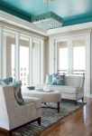 Lampu chandelier moden dan lampu sesuai untuk dewan / dapur / bilik tidur? 205+ Pilihan Foto dengan siling regangan
