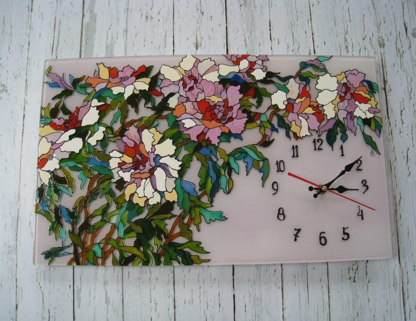 DIY 시계