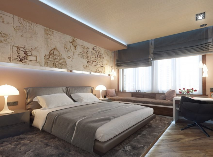 Bu perdeleri evinizin herhangi bir odasında kullanabilirsiniz.