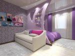 Cara membezakan bilik ke bilik tidur dan ruang tamu: 195+ Idea Reka Bentuk Terbaik dengan contoh