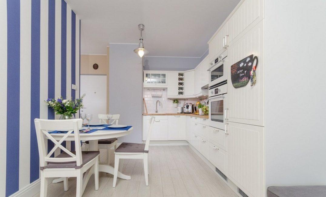 Mutfağın parlaklığı