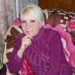Valentina Pavlovskaya